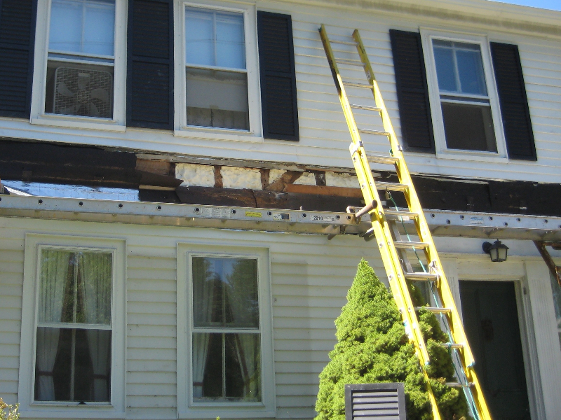 Existing Wall Insulation
